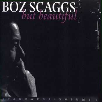 Boz Scaggs ‎– But Beautiful (2003)