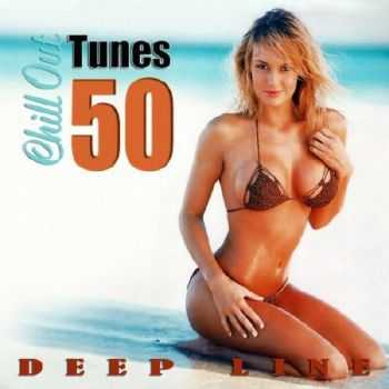 Deep Line. 50 Chill Out Tunes (2012)