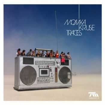 Monika Kruse - Traces (2012)