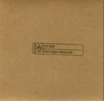 No-Man With Robert Fripp - Lost Songs: Volume One (2001)