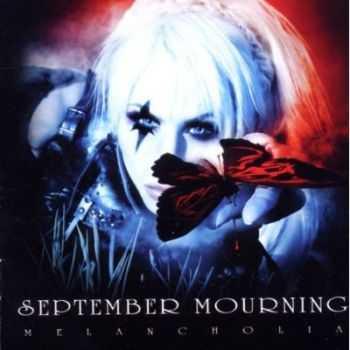 September Mourning - Melancholia (2012)