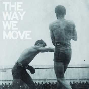 Langhorne Slim & The Law - The Way We Move (2012)