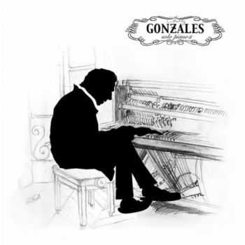 Chilly Gonzales - Solo Piano II (Rough Trade Version) (2012)