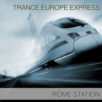 Trance Europe Express: Rome Station (2012)