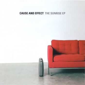 Cause & Effect - The Sunrise (EP) (2003)