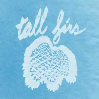 Tall Firs - Out Of It And Into It (2012)