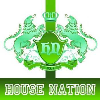 House Nation Vol.4 (2012)