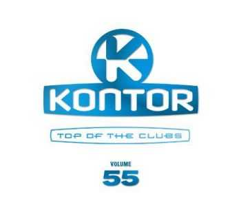 Kontor Top of the Clubs Vol.55 (2012)