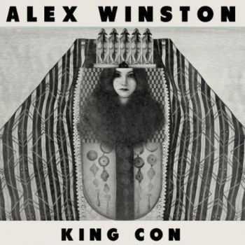 Alex Winston - King Con (2012)