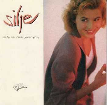 Silje Nergaard - Tell Me Where You're Going (1990)