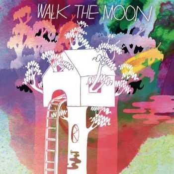 Walk The Moon - Walk the Moon (2012)