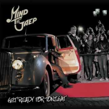 Mind The Gaep - Get Ready For Tonight (2012)