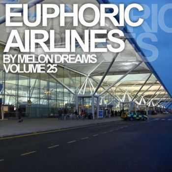 Euphoric Airlines Volume 25 (2012)