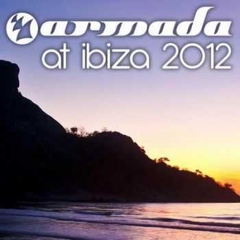 VA - Armada At Ibiza (2012)