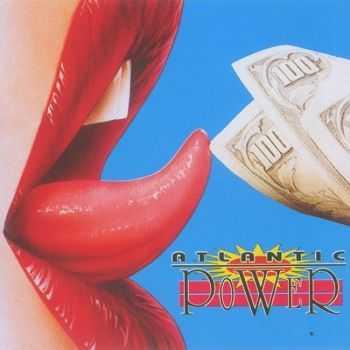 Atlantic - Power 1994 (2008)
