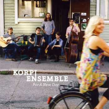Korpi Ensemble - For a New Day (2010)