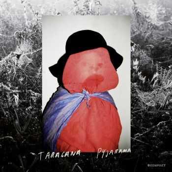 Taragana Pyjarama - Tipped Bowls (2012)