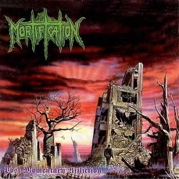 Mortification - Post Momentary Affliction 1993 [Original edition] [LOSSLESS]