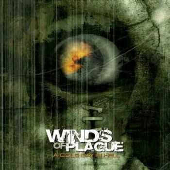 Winds Of Plague - A Cold Day In Hell (2005)