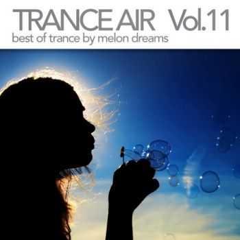 Trance Air Vol.11 (2012)