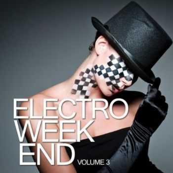 VA - Electro Weekend Vol 3 (2012)