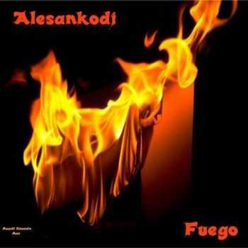 Alesankodj - Fuego (2012)