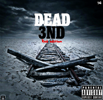 Spike Dog - Tha Dead End: Red Edition (2012)