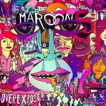 Maroon 5 - Overexposed (2012) [Flac]