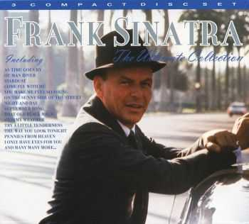 Frank Sinatra - The Ultimate Collection [3CD Box Set] (2003)