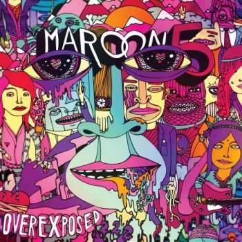 Maroon 5 - Overexposed (iTunes Deluxe Edition) (2012)