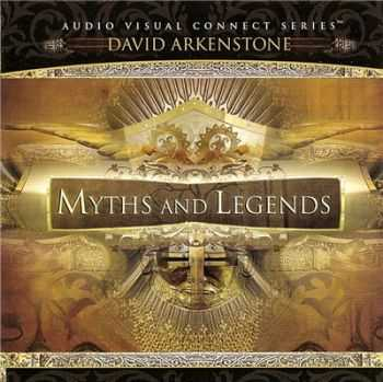 David Arkenstone - Myths and Legends (2007) FLAC