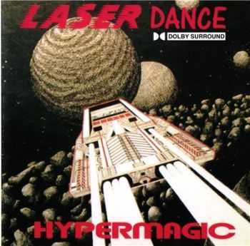 Laserdance - Hypermagic 1993 [LOSSLESS]