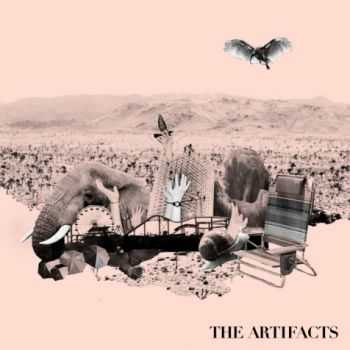 The Artifacts – The Artifacts (2012)