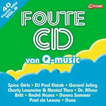 VA - Foute CD Van Q-Music Vol 8 (2012)