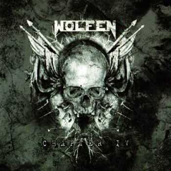 Wolfen - Chapter IV (2012) (Lossless) + MP3