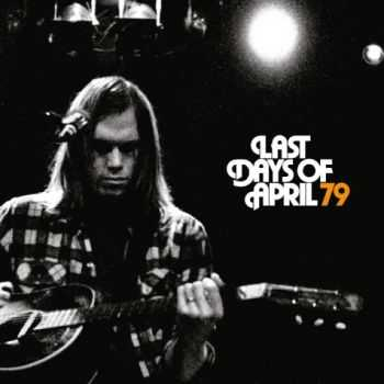 Last Days Of April – 79 (2012)