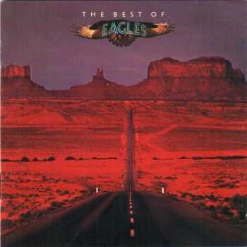 The Eagles - The Best Of Eagles (1985) FLAC
