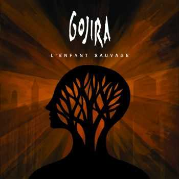 Gojira - L'enfant Sauvage (Special Edition) (2012)