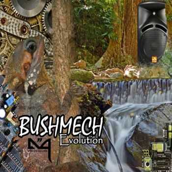 BushMech � Evolution (2012)