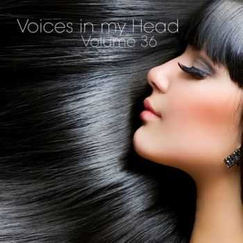 Voices in my Head Volume 36 (2012)
