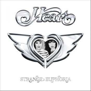 Heart - Strange Euphoria (Box Set) (2012)
