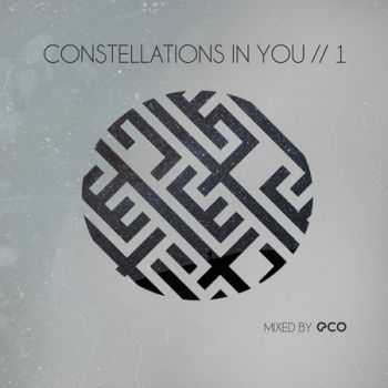 Constellations In You 1 (Mixed By Eco) (2012)