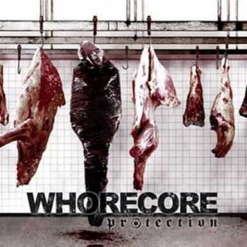 Whorecore - Protection (2006)
