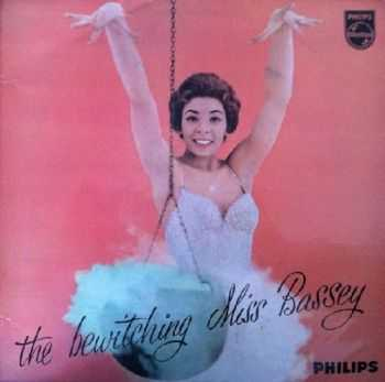 Shirley Bassey - The Bewitching Miss Bassey (1958)