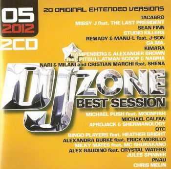 Dj Zone: Best Session 05/12 (2012)