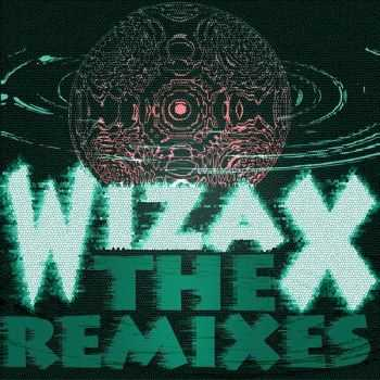 Wizax – The Remixes (2012)