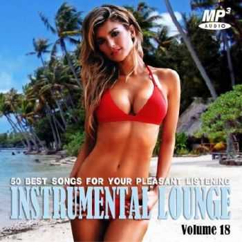 Instrumental Lounge Vol. 18 (2012)