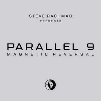 Parallel 9 ‎– Magnetic Reversal (2012)