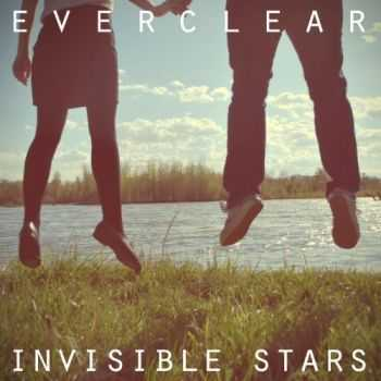 Everclear - Invisible Stars (2012)