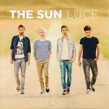 The Sun - Luce (2012)